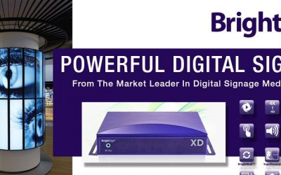 Fast Overview of Brightsign for Digital Signage