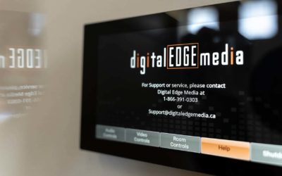 Digital Edge Media – Audio Visual Extraordinaire